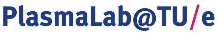 Plasmalab@TU/e